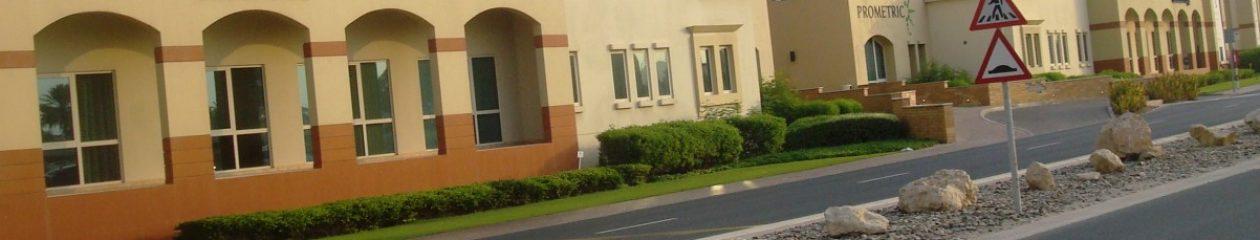 EDUCATION PYRAMID UAE